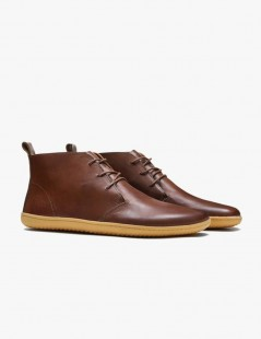 gobi lux mens vivo barefoot brown
