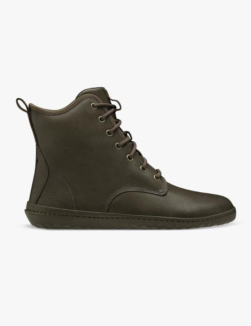 scott II leather mens